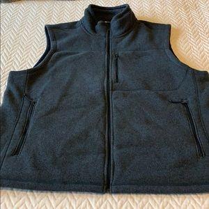 The North Face Sweater Vest EUC sz XXL